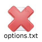 Default Options Mod