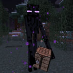 Endermanage Mod