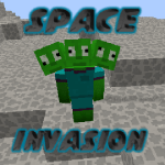 The Space Invasion Mod Mod
