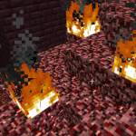 Uncle Jeff's Nether Gem Mod