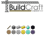 BuildCraft|Robotics Mod