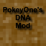 PokeyOne's DNA Mod Mod
