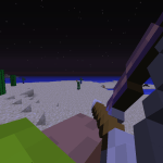 Improved First Person Mod