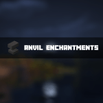 Anvil Enchantments Mod