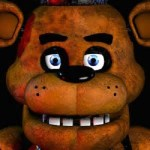 Five Nights at Freddy's 1 mod Mod