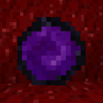 Pocket Nether Link Mod