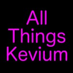 All Things Kevium Mod