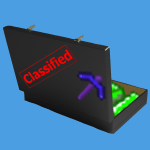 Minecraft Classified Mod