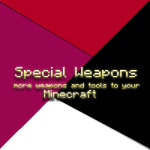 Special Weapons Mod