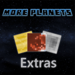 More Planet Extras Mod