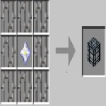 Monster Spawner Recipe Mod