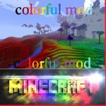 Colorful Mod Mod