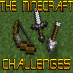 The Minecraft Challenges Mod Mod