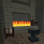 Merlin's Forge Mod
