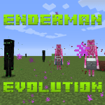 Enderman Evolution Mod