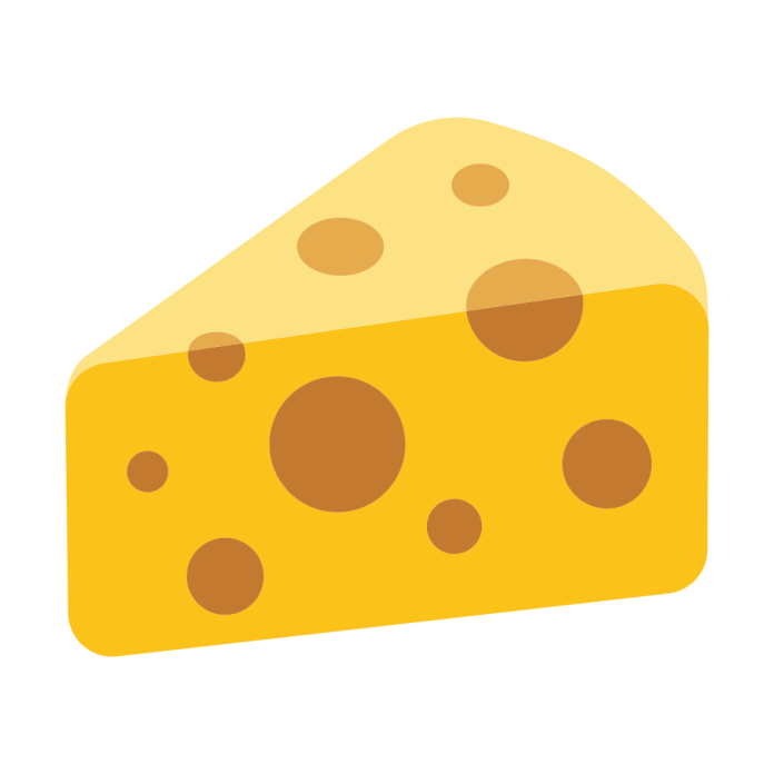 TheSepticPlayer's Cheese Mod Mod
