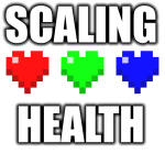 Scaling Health Mod