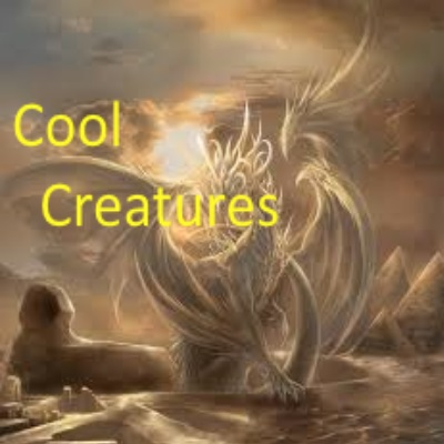 Cool Creatures Mod