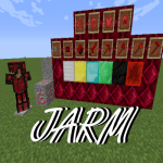 Just Another Ruby Mod! (JARM!) Mod