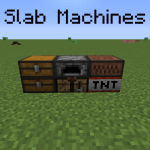 Slab Machines Mod