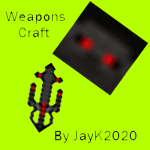 WeaponsCraft Mod