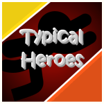 TypicalHeroes Mod