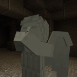 Doctor Who - Weeping Angels Mod
