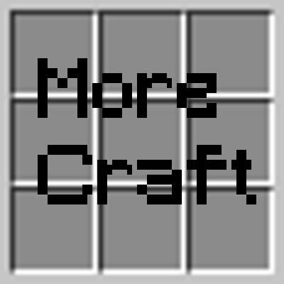 More Craftable Items Mod