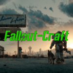 Fallout-Craft Items Mod