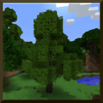 Dynamic Trees Compatibility for Climatic Biomes Mod
