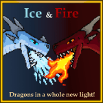 Ice and Fire: Dragons in a whole new light! Mod