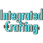 Integrated Crafting Mod