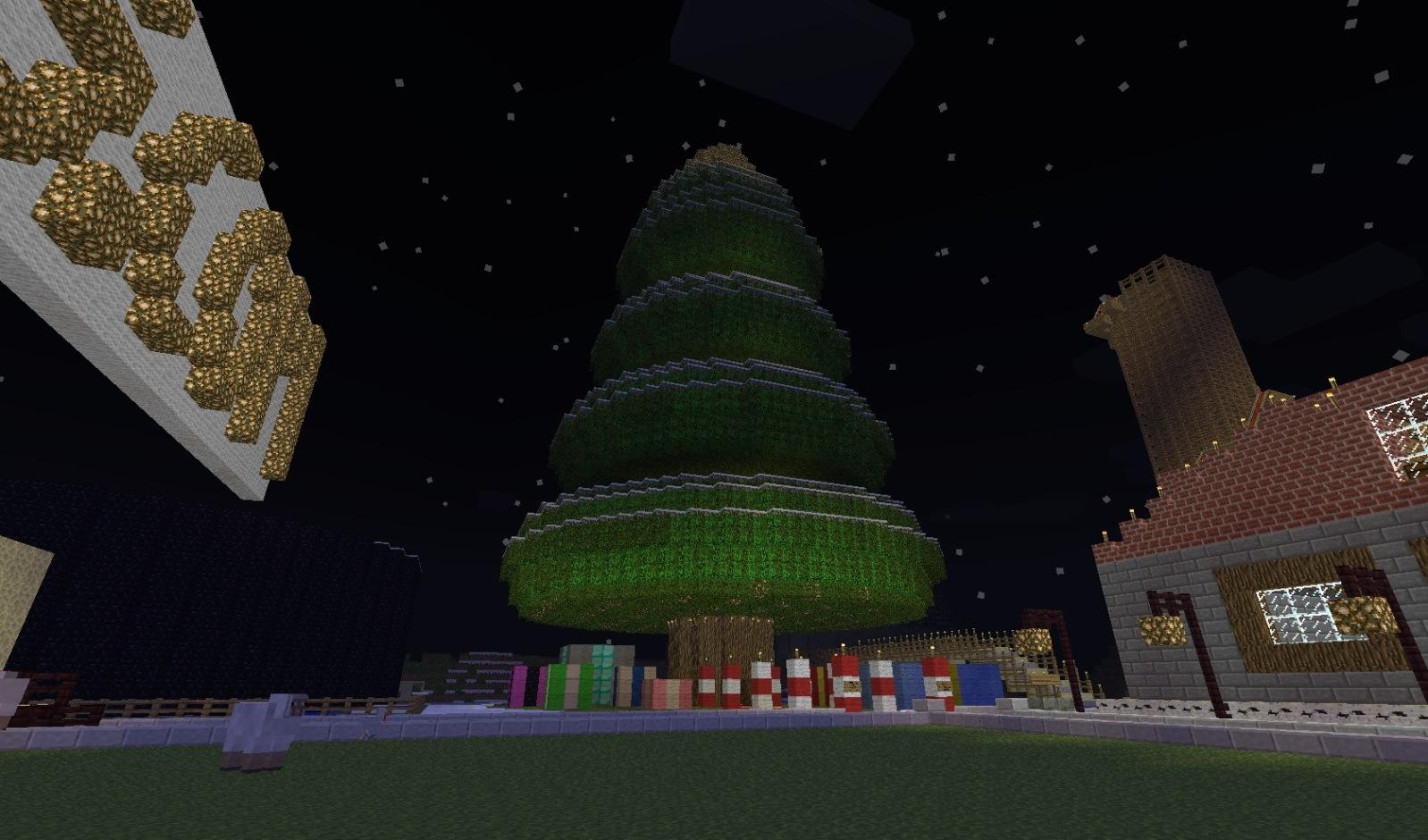 Tristanmurray001 Minecraft PE Builds