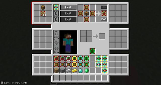 Advanced-Inventory-mod