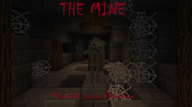 mc-the-mine-map