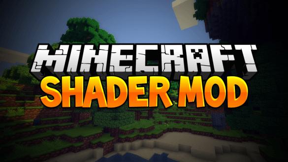 GLSL-Shaders-Mod-Minecraft-1
