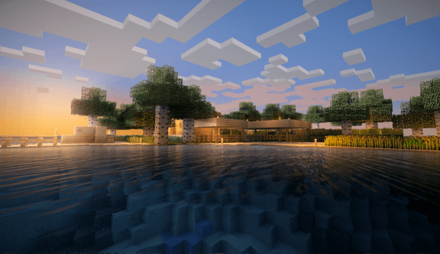 GLSL-Shaders-Mod-Minecraft-8