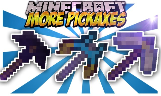 more-pickaxes-mod-minecraft-1