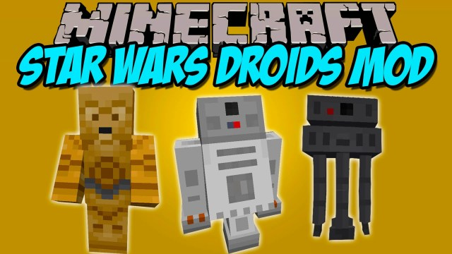 star-wars-droids-mod-minecraft-1