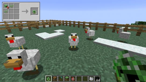 creeper-chickens-mod-minecraft-4