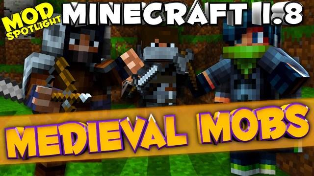 medieval-mobs-mod-minecraft-1
