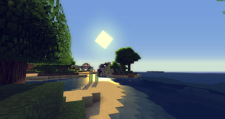 minecraft shaders for 1.8.9