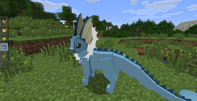 Pixelmon-Mod-Minecraft 1.8