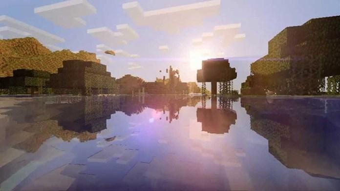 Sildur's Shaders Mod for Minecraft 1.8.4