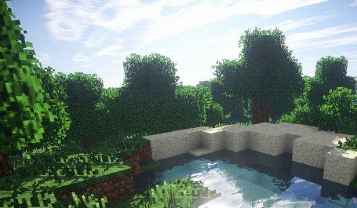 better foliage mod for minecraft