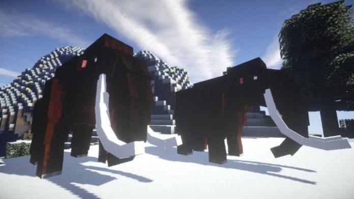 jurassicraft mod for minecraft 1.7.10