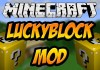 lucky block mod for minecraft 1.7