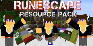 Runescape Resource Packs