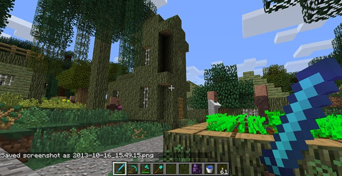 Biomes O Plenty Mod for Minecraft 1.8