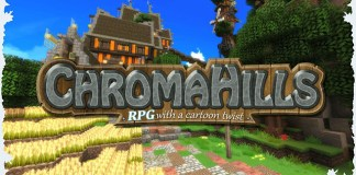 Chroma Hills Resource Pack